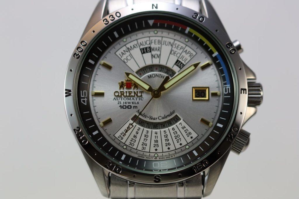Orient EU030020W