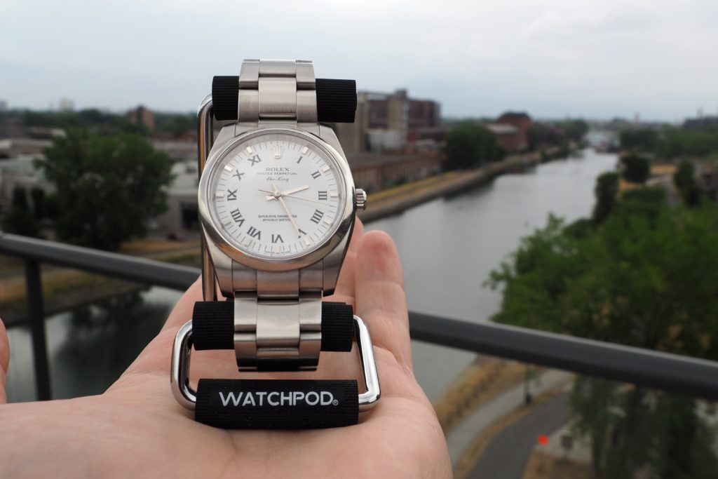 WATCHPOD Display Stand