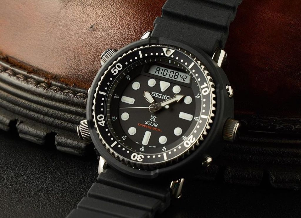 Best Seiko Watches To Collect