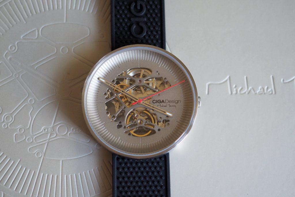 Cigadesign MY II Skeleton Watch Review
