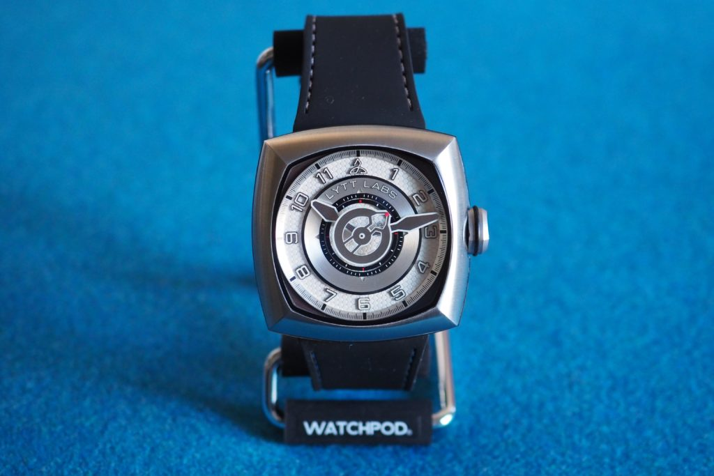 Lytt Labs Inception Prodigy Watch Review