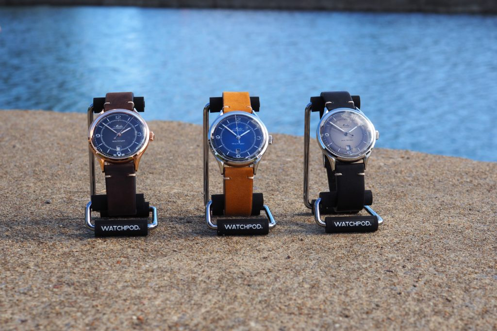 Mido Multifort Patrimony Watch Review