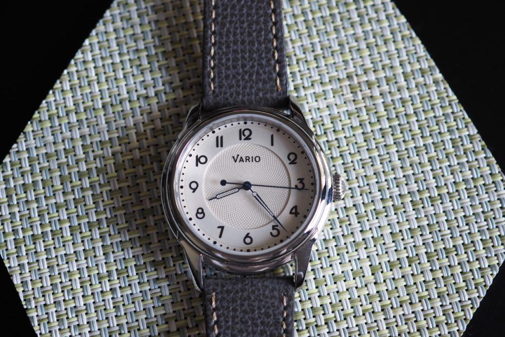 Vario Empire Art Deco Watch Review