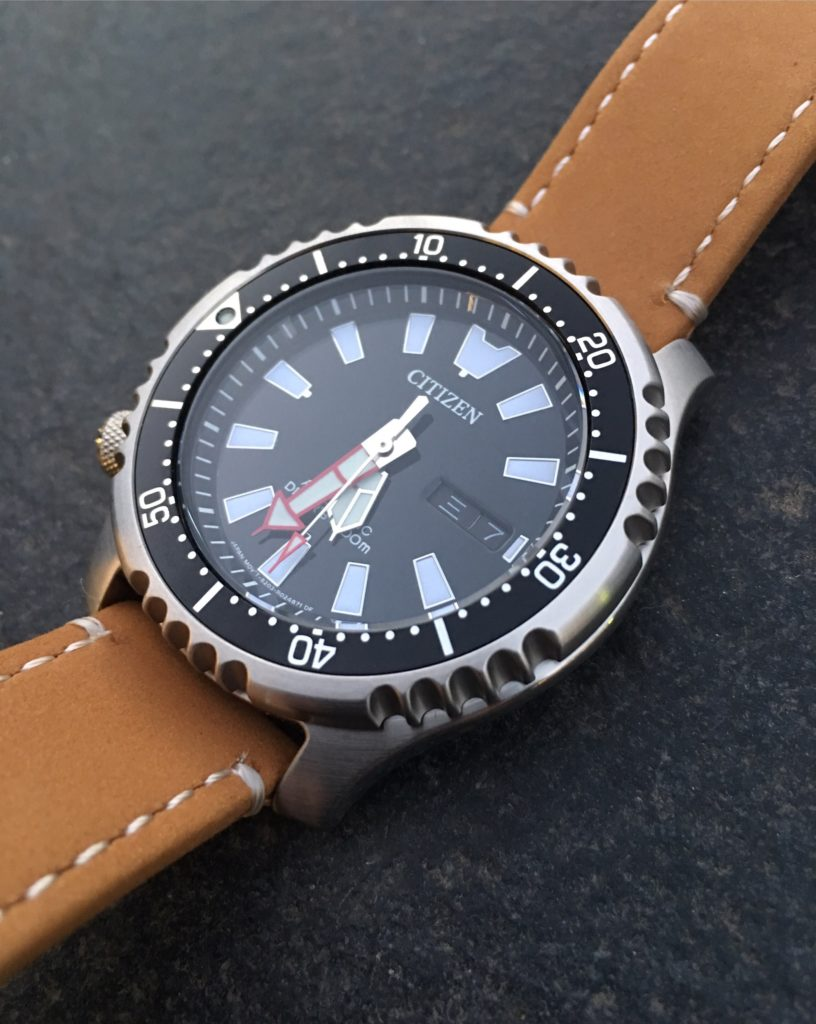 Photo of dial