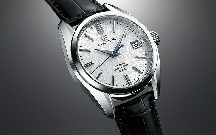 difference between Grand Seiko and Seiko watches