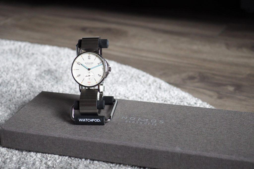 Nomos Tangente Sport Neomatik Watch Review