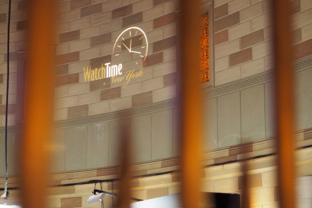 Watchtime New York Logo