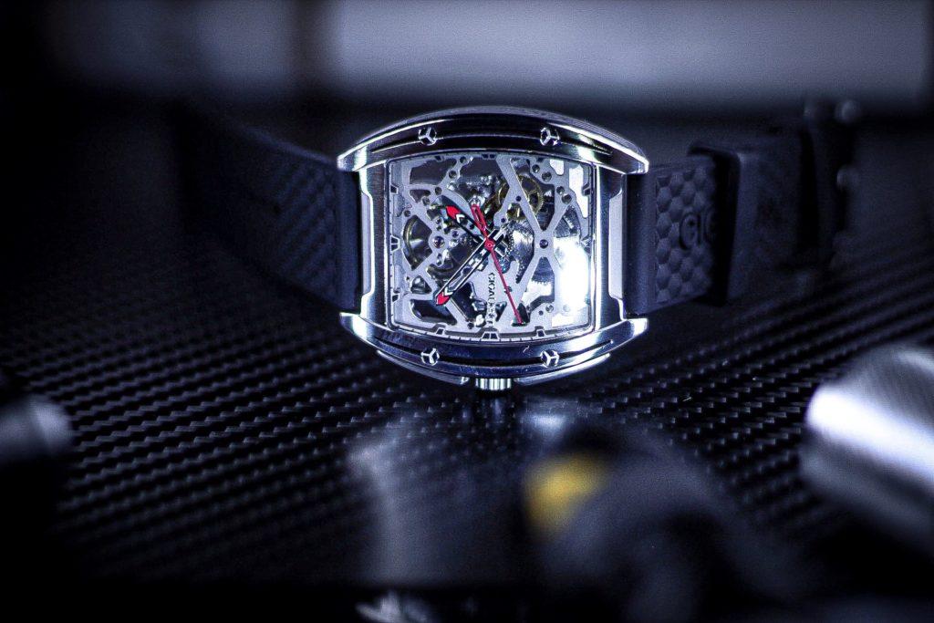 Ciga Design Z-series Watch Review