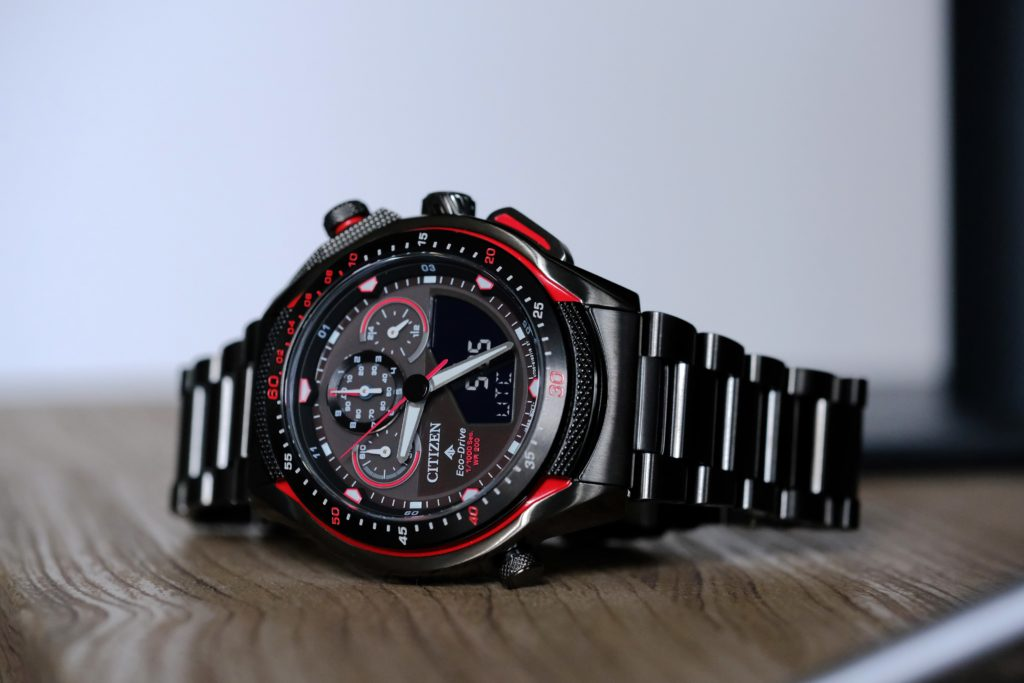 Citizen Promaster SST Watch Review