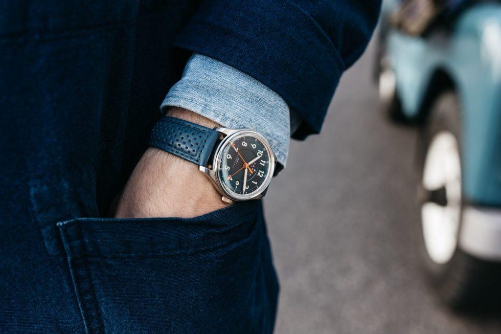 Best GMT Watches Around $1000