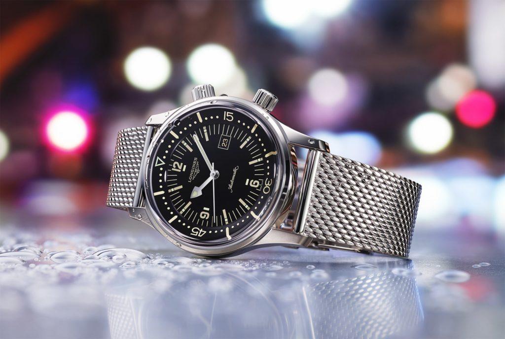 Best Super Compressor Dive Watches