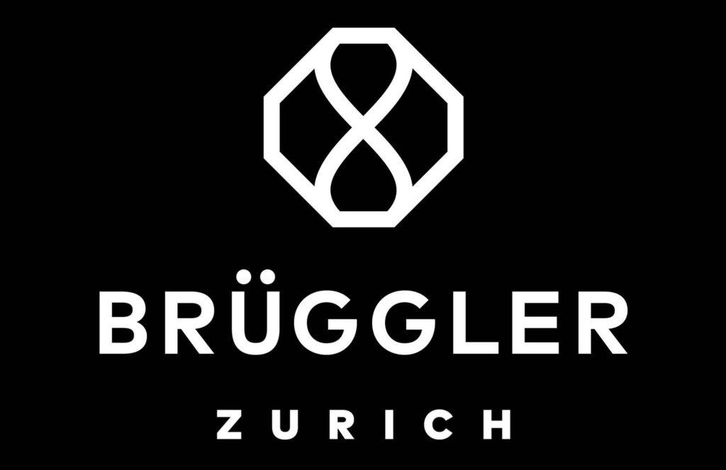 Bruggler Zurich watches logo