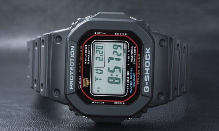 Casio G-Shock DW5610-1