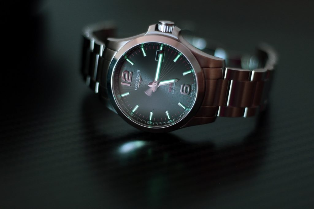 Beautiful bright lume shot