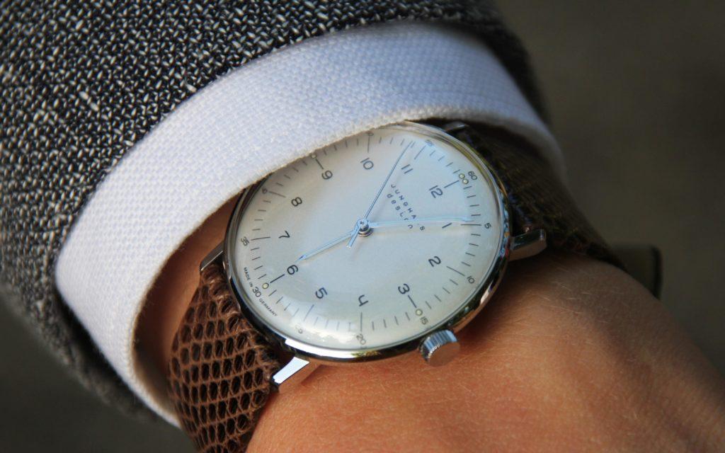 Best Ultra Thin Mechanical Watches