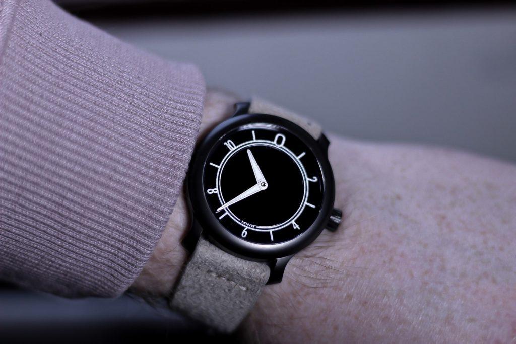 Paul Twice Handmade Watch Strap Review