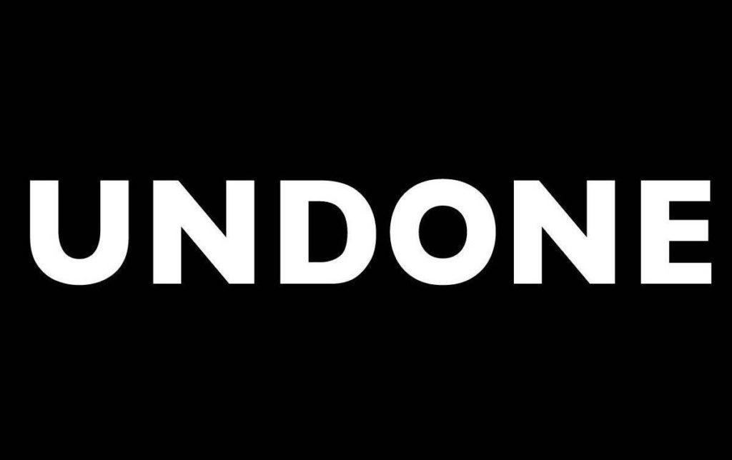 Undone watches logo
