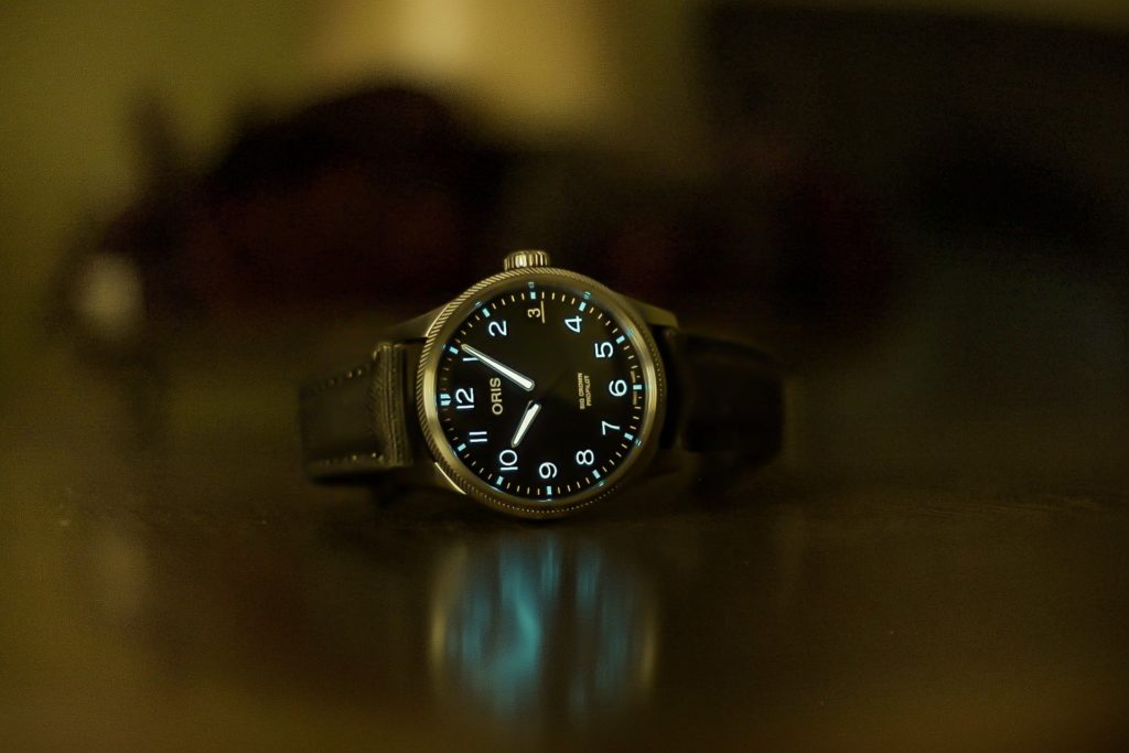 Oris Big Crown ProPilot Re-Design Watch Review