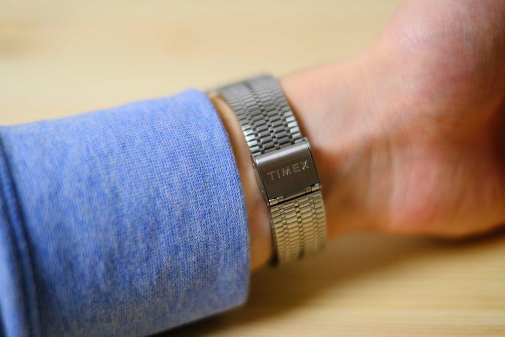Retro vintage metal bracelet
