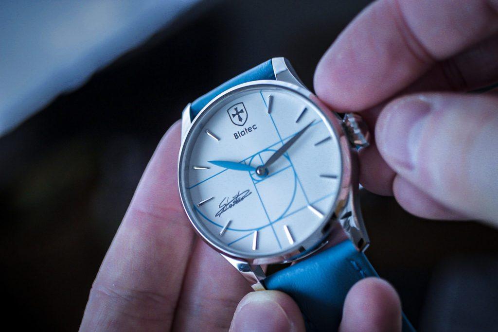 Biatec Golden Ratio LE 03 Watch Review