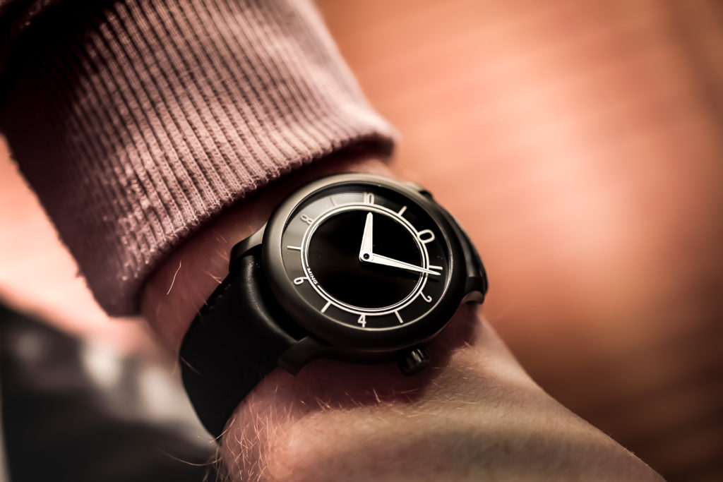 Ming Monolith 17.06 Watch Review