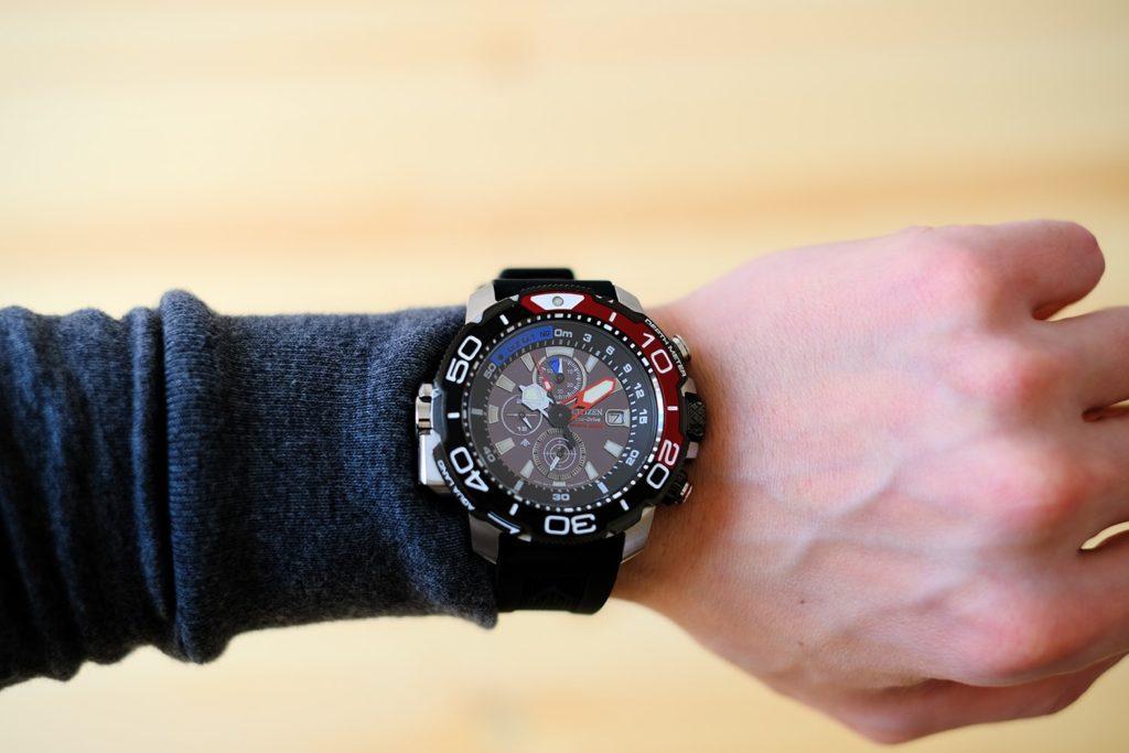 Aqualand BJ2167-03E wrist shot