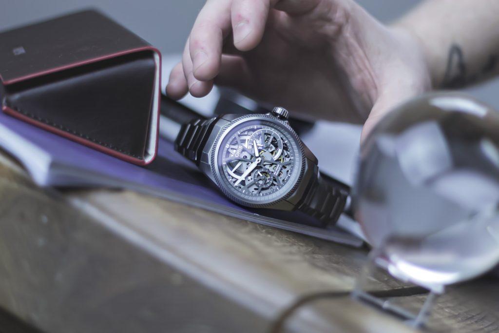 Oris ProPilot X Watch Review