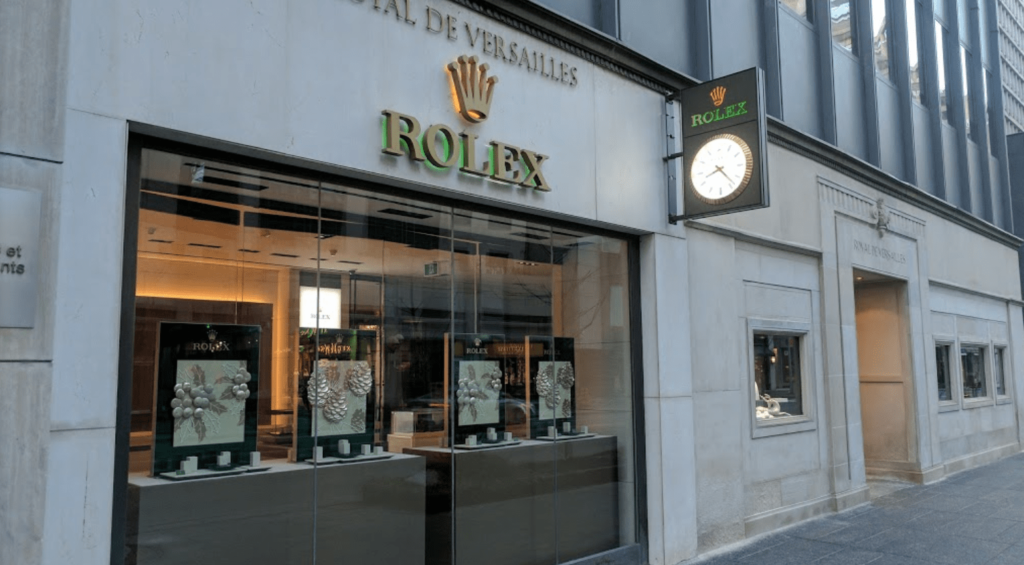 Best Rolex Authorized Dealers in Toronto