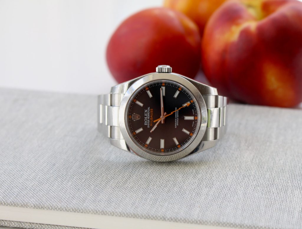 Full view photo of watch