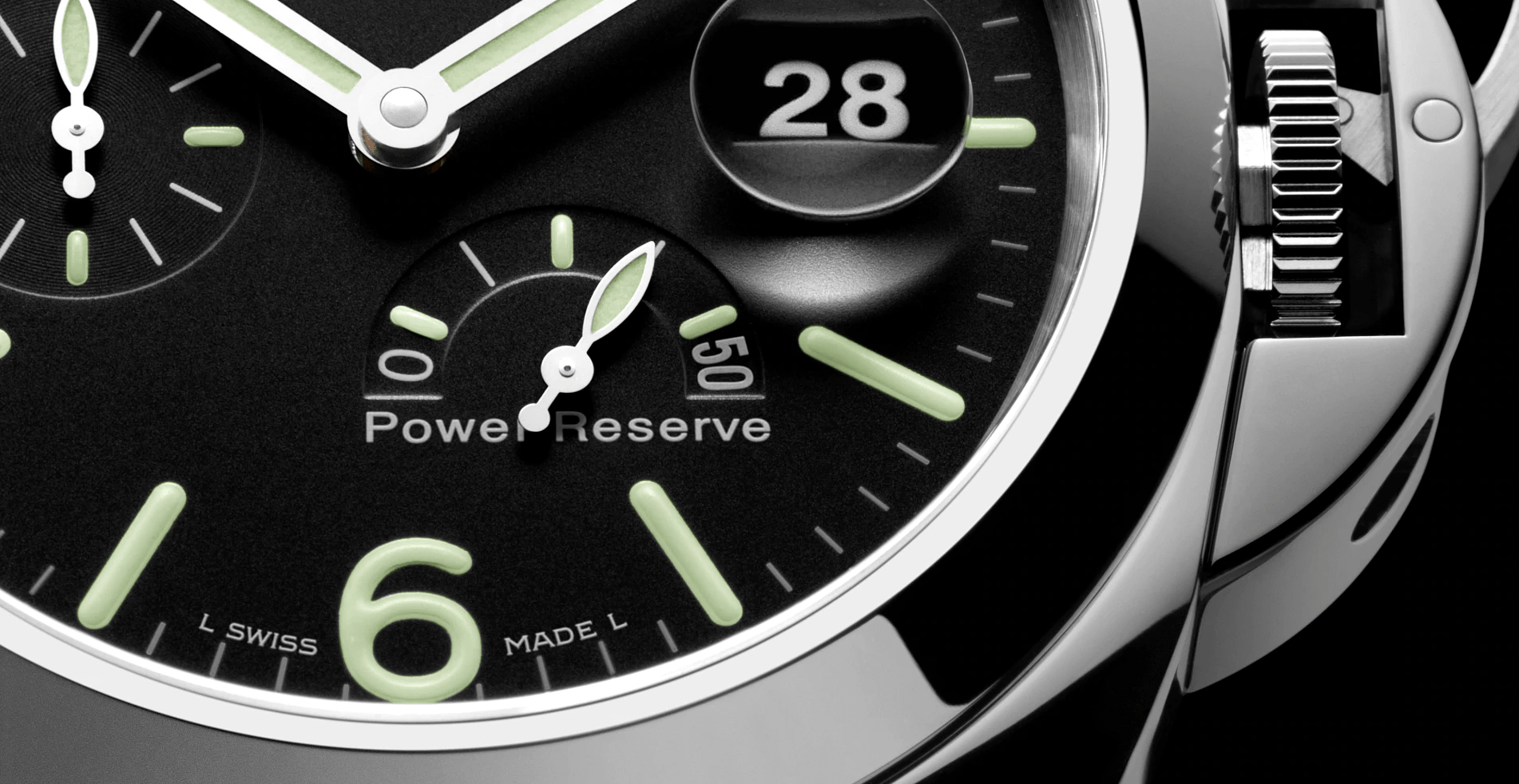 Best Automatic Watches With Power Reserve Indicator