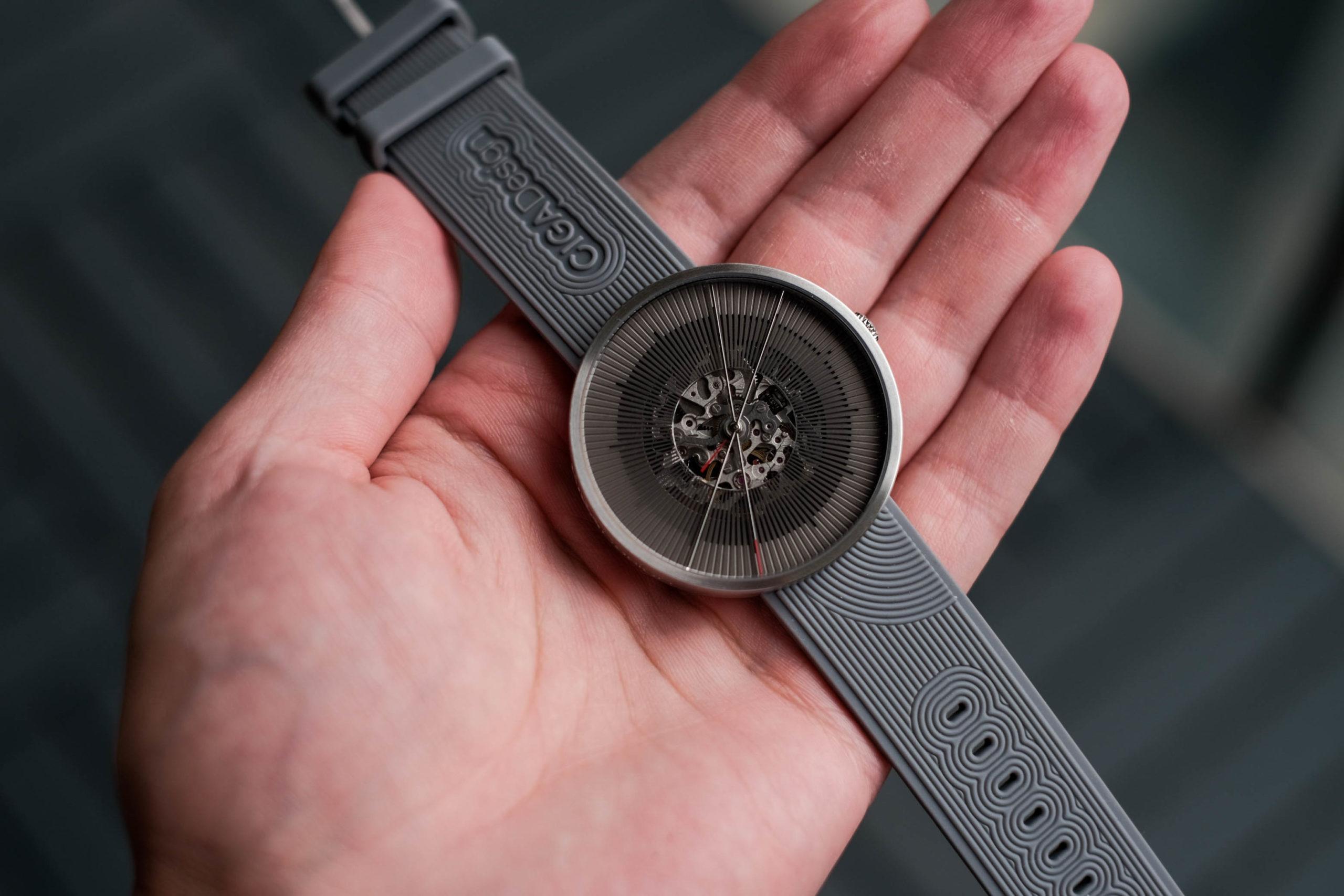 Ciga Design J Series Watch Review