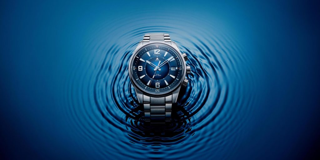 Introducing New Jaeger-LeCoultre Polaris Mariner Collection