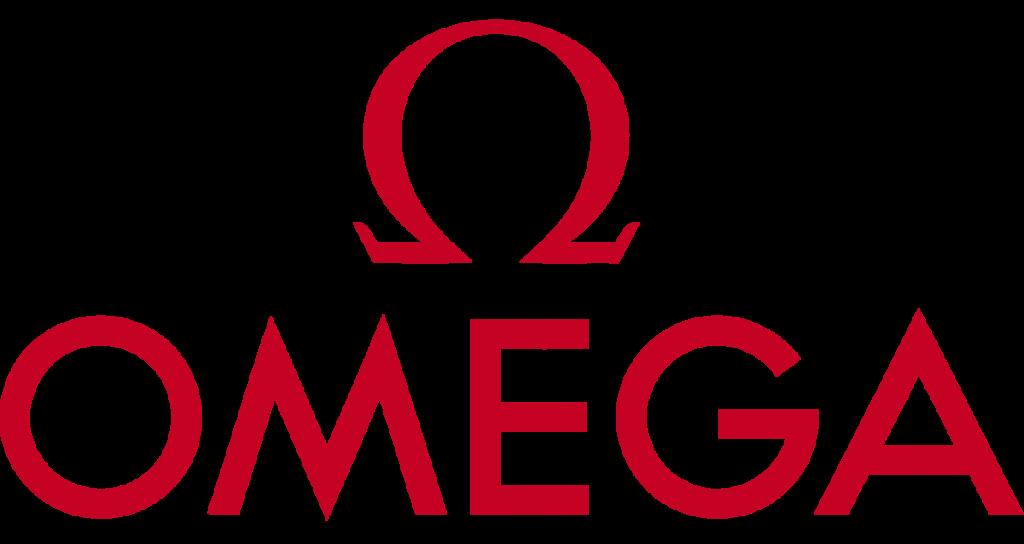 Omega brand logo