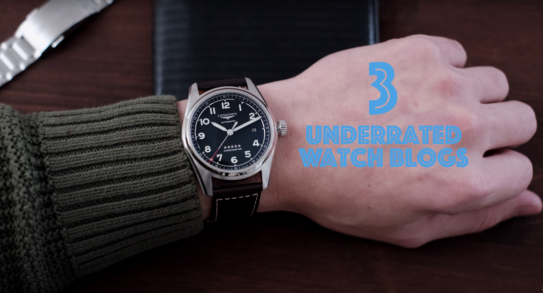 Underrated Watch Blogs That Deserve More Attention