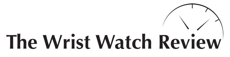 WristWatchReview Logo